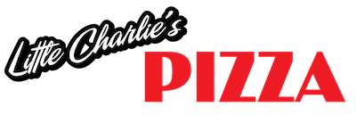 Little Charlie's Pizza Logo